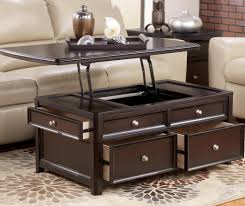 coffee table storage trunk coffee tables with lift top table