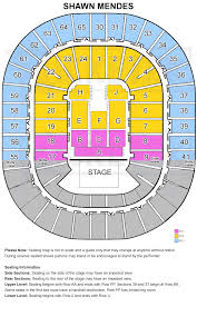 Miller Park Seating Map Shawn Mendes 2017 Australia U0026 New Zealand Tickets Concert Dates