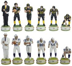 welcome to the manor chess sets