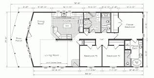 floor plans for small cottages back small mountain cabin floor plans house plans 43268