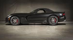 Dodge Viper Hardtop - american company turns new dodge viper into convertible