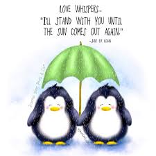 Cute Penguin Meme - list of synonyms and antonyms of the word penguin love