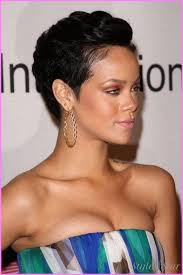 short haircuts for thin natural hair short haircuts black natural hair stylesstar com