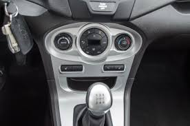 Ford Escape Manual - 2014 ford fiesta se review motor review