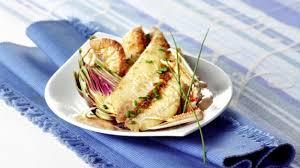 cuisiner une dorade recette filets de dorade royale et langoustine au cidre cuisiner