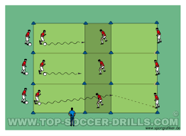 900 free soccer drills for youth coaching