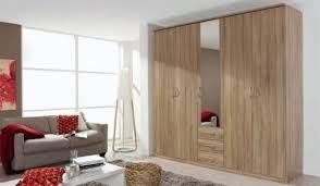 5 Door Wardrobe Bedroom Furniture 15 Best Ideas Of 5 Door Mirrored Wardrobes