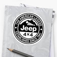 jeep logo drawing jeep logo