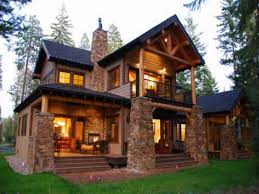 cabin style home plans northwest lodge style house plans home act