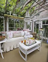Shabby Chic Home Decor Ideas Extraordinary 80 Shabby Chic Home Office Design Ideas Of Top 25