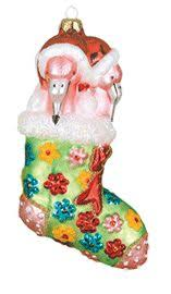 59 best flamingo ornaments images on flamingos pink