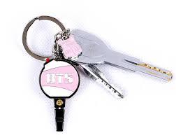 bts light stick keychain bts army bomb member keychain k star online store powered by