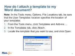 microsoft word templates and accessibility 1 what is a word