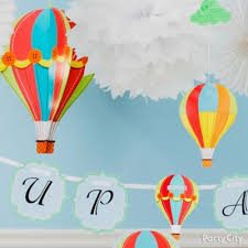 Party City Balloons For Baby Shower - balloon favor display idea party city