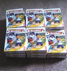 backyard baseball 2005 pc 2004 742725245259 ebay