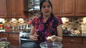 Manjula Kitchen Tarla U0027s Kitchen Samosas Youtube