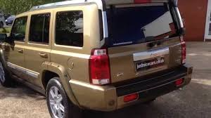 lexus lpg cars for sale 2009 59 jeep commander overland 5 7 v8 hemi 7 seater lpg sorry