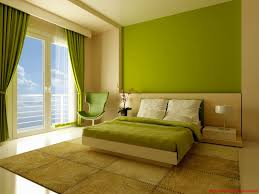 rooms with combination of two colours for bedroom colour trends