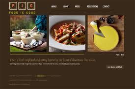 web cuisine 7 เคล ดล บ ส การสร างเว บไซต ร านอาหารให ประสบความสำเร จ ข าวไอท