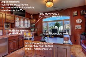 Kitchen Courtesy Signs Mcmansion Hell