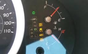 toyota 4runner check engine light vsc trac vsc off vsc traction control abs vsc trac lights toyota 4runner forum