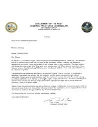 Donation Letter Sample For Non Profit Organization A Million Thanks Military Response