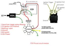 moped ignition coil wiring diagram wiring wiring diagram