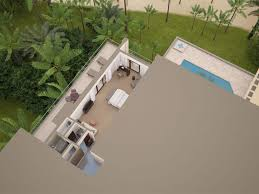 oceanfront house plans hilton hawaiian village 3d floor plans