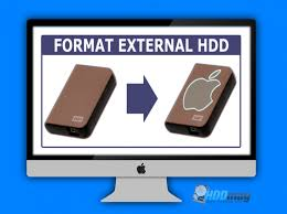 format wd elements external hard drive for mac how to format an external hard drive for mac hddmag