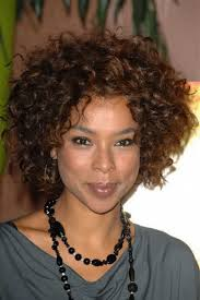 curly layered black hairstyles bob layered hairstyles for women