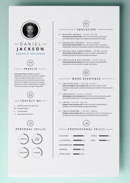 Free Creative Resume Design Templates Free Resume Design Templates Resume Template And Professional Resume