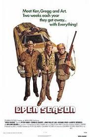 open season 1974 film