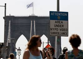 Capture The Flag Flags Brooklyn Bridge White Flag Mystery Solved Time