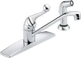 Replacing Moen Kitchen Faucet Cartridge Moen Kitchen Faucet 1225 Cartridge Repair Or Replacement Ppi