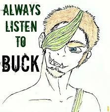 human buck daxterpassotax deviantart
