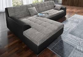 sofa mit schlaffunktion kaufen polsterecke wahlweise mit bettfunktion kaufen otto