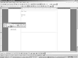 3x5 Index Card Template Word Preparing With Index Cards Microsoft Office Reference Guide