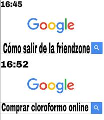 Memes De Google - original meme subido por alexsey 2 memedroid