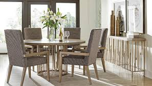 Dining Room Sets With Fabric Chairs by Official Site Lexington Home Brands