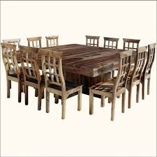 Dining Room Extra Long Table Seats  With Regard To Tables That - Long dining room table
