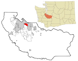 Washington County Tax Map by Fife Washington Wikipedia