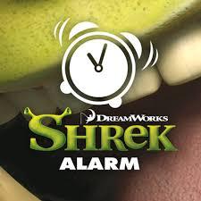 blitz games shrek alarm
