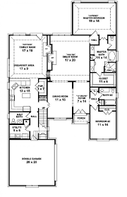 country style house floor plans 1 5 story house floor plans ahscgs com