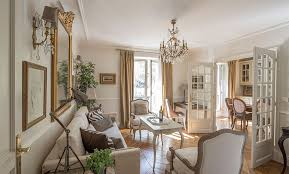Beautiful Apartment 2 Bedroom Paris Apartment Rental With Eiffel Tower View