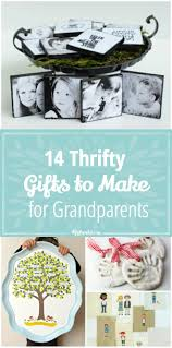 14 thrifty gifts to make for grandparents tip junkie