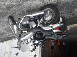 First Bike Suzuki Savage Vs Intruder Motorcycle Forum