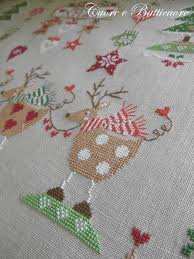a nordic christmas 3 christmas 2016 pinterest cross stitch