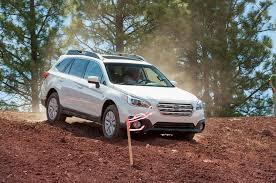 burgundy subaru outback 14 ugly but great cars trucks suvs motor trend