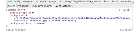 div background url ruby on rails css background url no work when the url