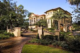 mediterranean mansion south carolina home tour take a rare glimpse into this italian
